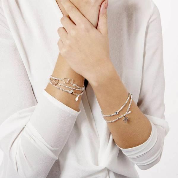 Armbånd FRIENDSHIP Sølv Joma Jewellery