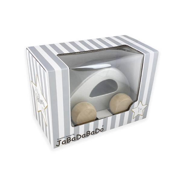 Trebil sølv Jabadabado