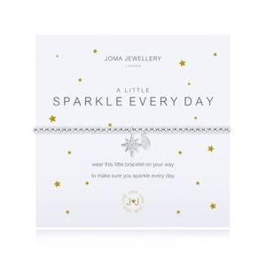 Bilde av Armbånd SPARKLE EVERY DAY Sølv Joma Jewellery