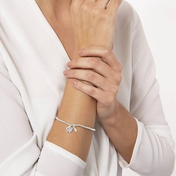Armbånd WONDERFUL GRANDMA Sølv Joma Jewellery