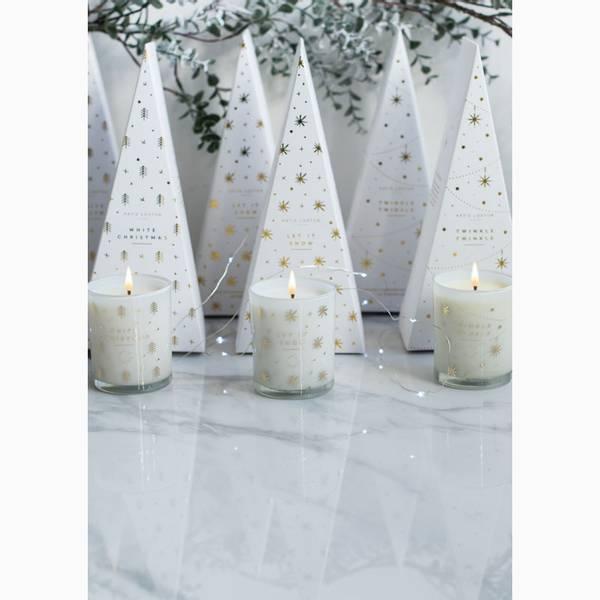 Duftlys WHITE CHRISTMAS Katie Loxton
