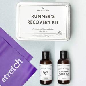 Bilde av Runners Recovery sett Men's Society