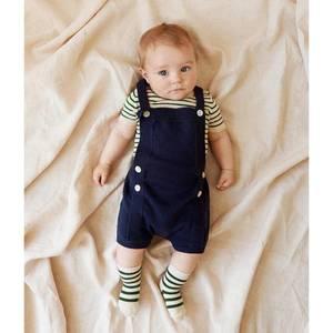 Bilde av Baby Overall body Seleshorts Marineblå FUB