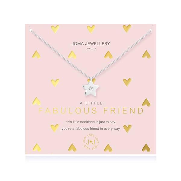 Smykke FABULOUS FRIEND Joma Jewellery