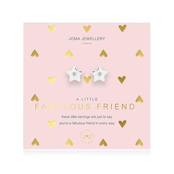 Øredobber FABULOUS FRIEND Joma Jewellery
