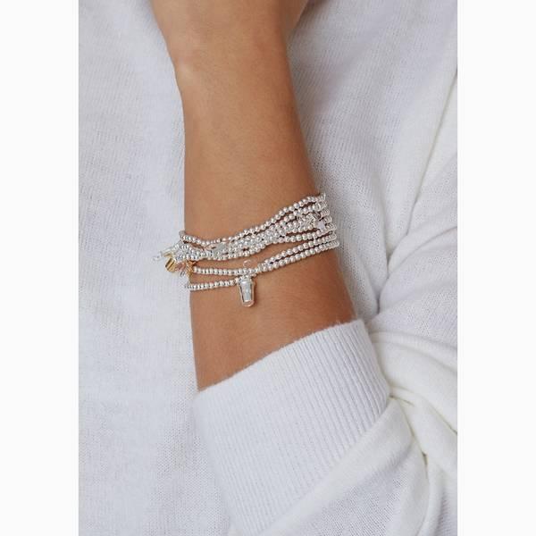 Armbånd KEY TO SUCCESS Sølv Joma Jewellery