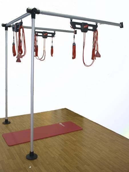 Redcord Veggstativ (Wall stand)