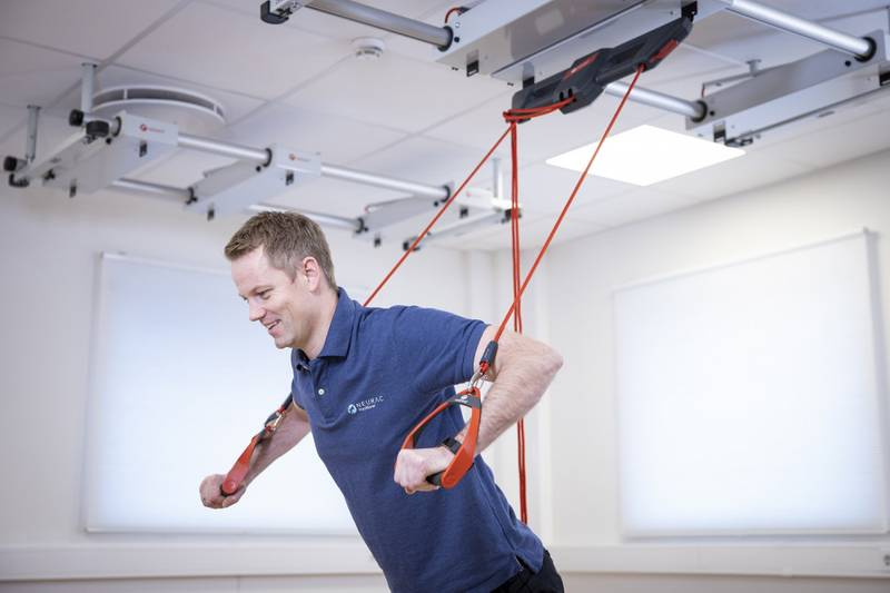 Redcord Trainer