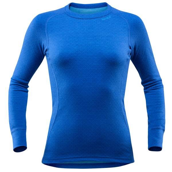 Bilde av Active Woman Shirt - Blå