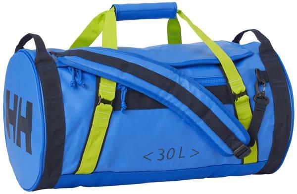 Bilde av HH Duffel Bag 2 30L - Electric Blue