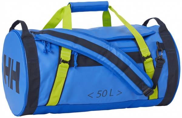 Bilde av HH Duffel Bag 2 50L - Electric Blue