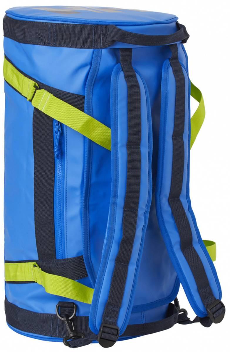 HH Duffel Bag 2 50L - Electric Blue