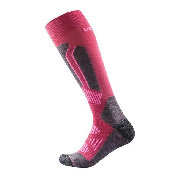 Bilde av Alpine Woman Sock - Cerise