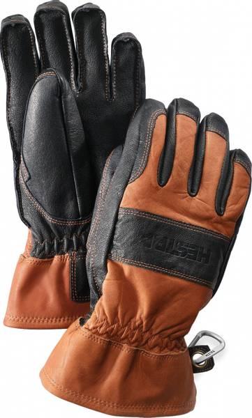 Bilde av Fält Guide Glove - Brown/Black