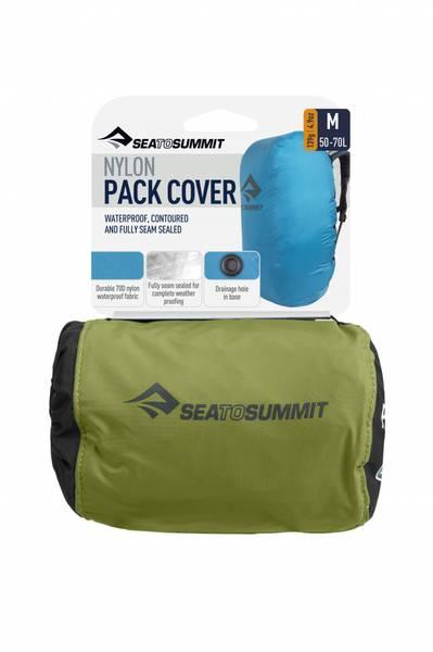 Bilde av Pack Cover M - Grønn