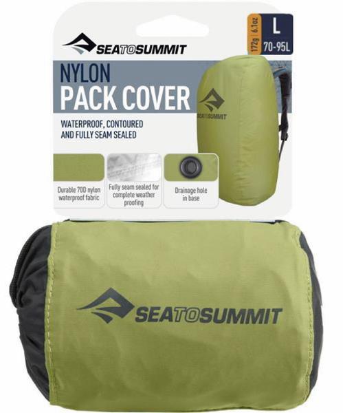 Bilde av Pack Cover L - Grønn