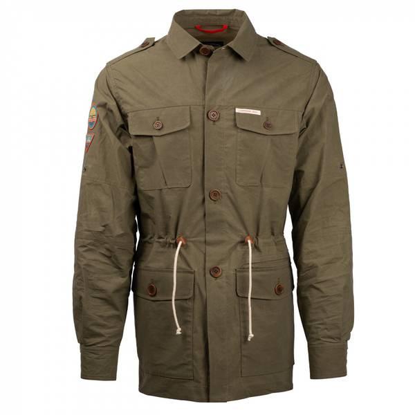 Bilde av Safari Jacket Mens - Nato