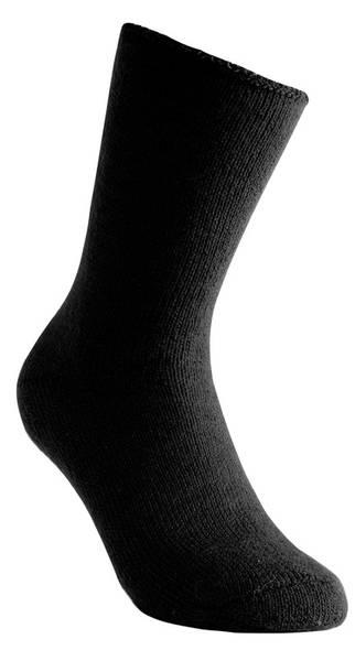 Bilde av Socks Classic 600 - Black