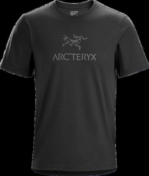Bilde av Arc'Word T-Shirt SS Men's - Black II