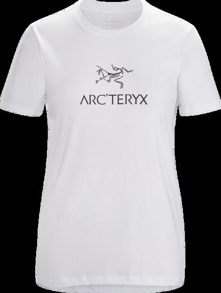 Bilde av Arc'Word T-Shirt SS Womens - White