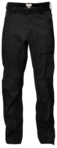 Bilde av Keb Eco-Shell Trousers M - Black
