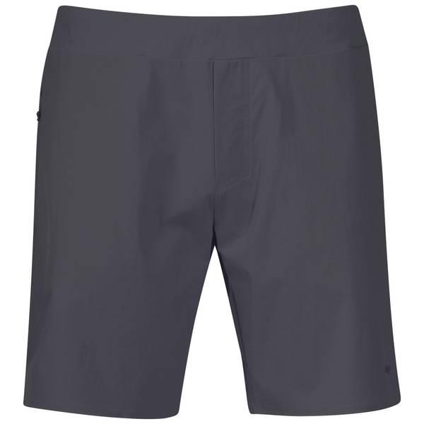 Bilde av Fløyen V2 Shorts - Solid Dark Grey