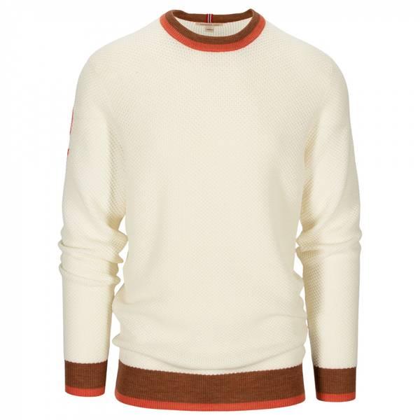 Bilde av Drifter Sweater Mens - Oatmeal
