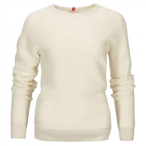 Bilde av Drifter Sweater Womens - Oatmeal