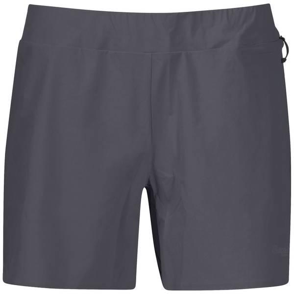 Bilde av Fløyen V2 W Shorts - Solid Dark Grey