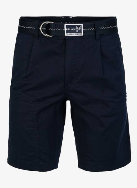 Bilde av Crew Bermuda Shorts - Dark Navy Blue