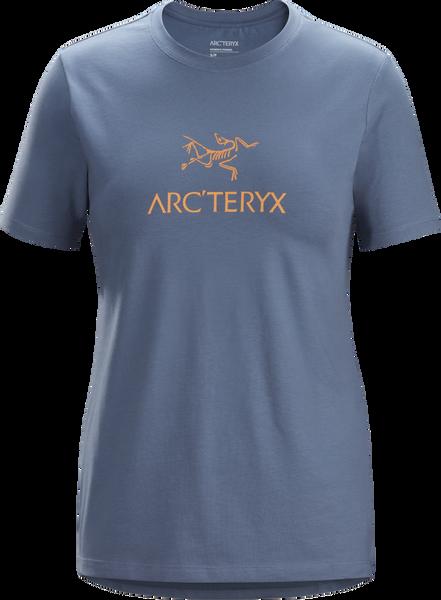 Bilde av Arc'Word T-Shirt SS Women's - Stratosphere
