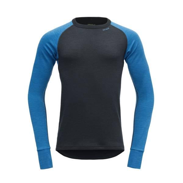 Bilde av Expedition Man Shirt - Skydiver/Ink