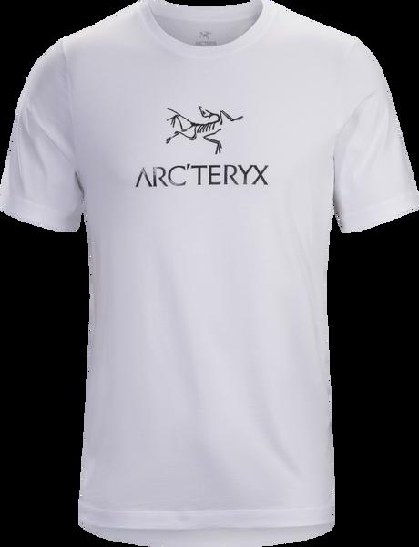 Bilde av Arc'Word T-Shirt SS Men's - White