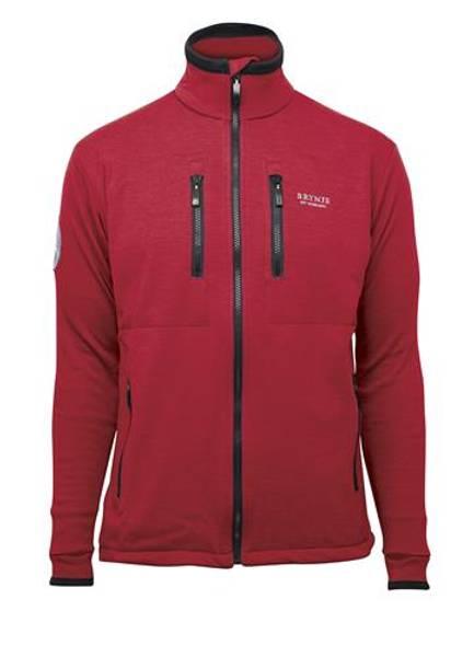 Bilde av Antarctic Jacket w/windcover - Rød