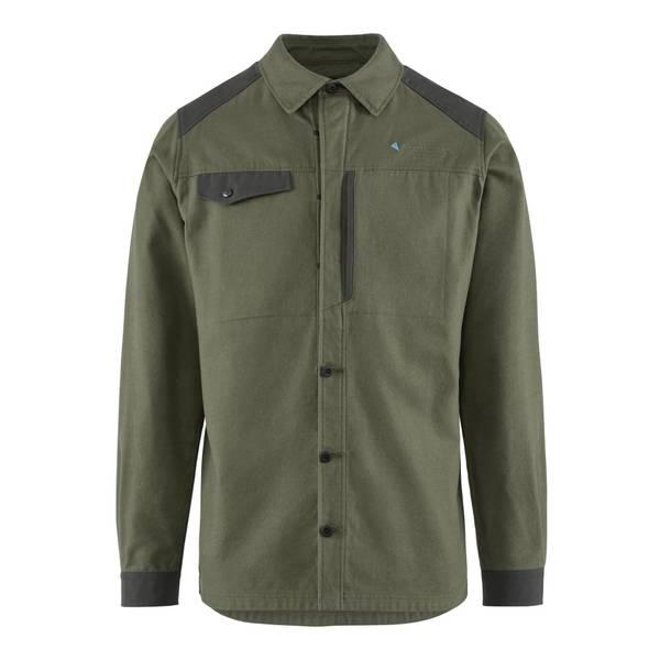 Bilde av Forsete Shirt Mens - Dusty Green