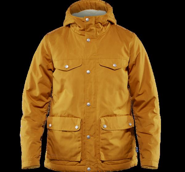 Bilde av Greenland Winter Jacket W - Acorn