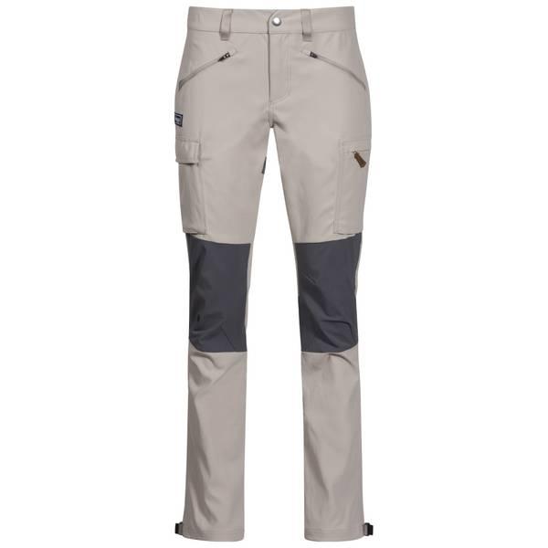 Bilde av Nordmarka Hybrid W Pant - Greyish Beige/Solid