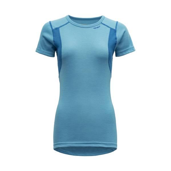Bilde av Hiking Woman T-Shirt - Malibu/Skydiver