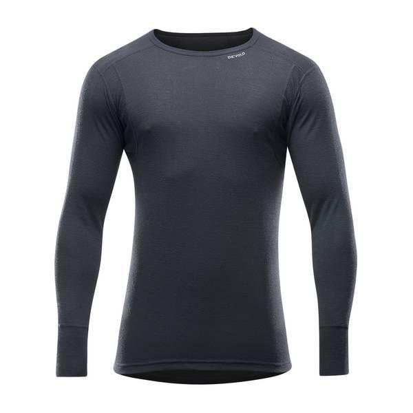 Bilde av Hiking Man Shirt - Black