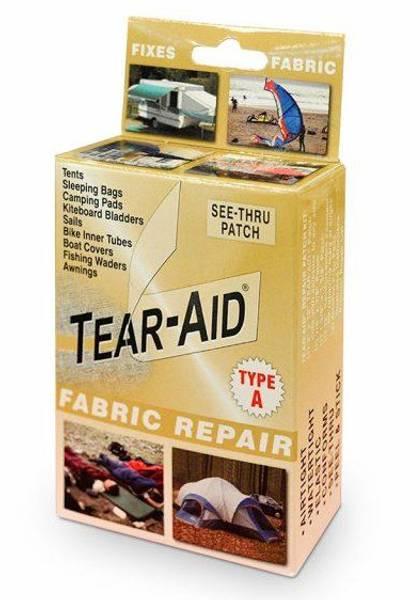 Bilde av Tear-Aid Repair Kit A