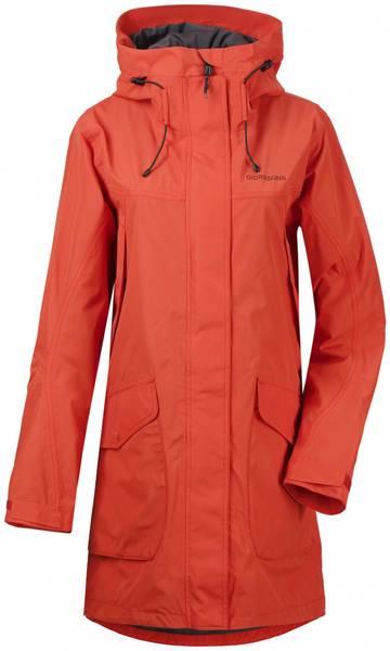Bilde av Thel Women's Jacket - Poppy Red