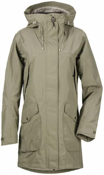 Bilde av Thel Women's Jacket - Mistel Green