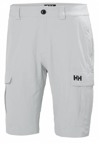 Bilde av HH QD Cargo Shorts - Grey Fog