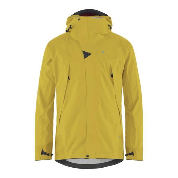 Bilde av Allgrön 2.0 Jacket Men's - Dusty Yellow