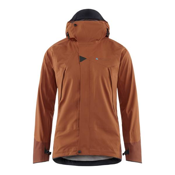 Bilde av Allgrön 2.0 Jacket Women's - Rust