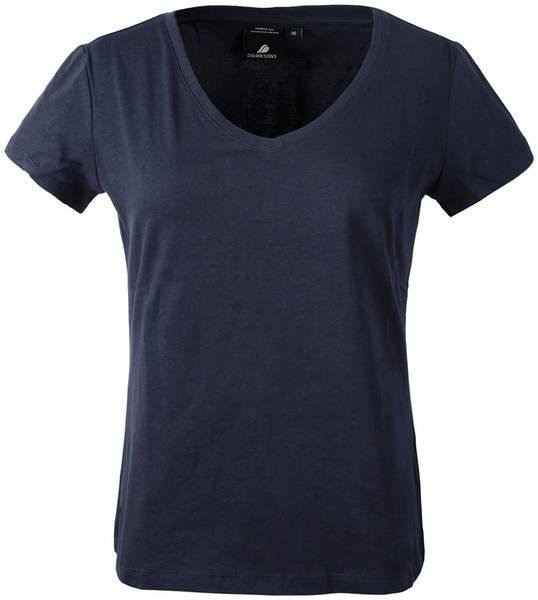 Bilde av Ebba Womens T-shirt - Navy