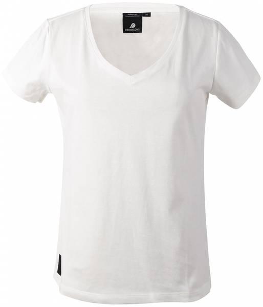 Bilde av Ebba Womens T-shirt - Heritage White