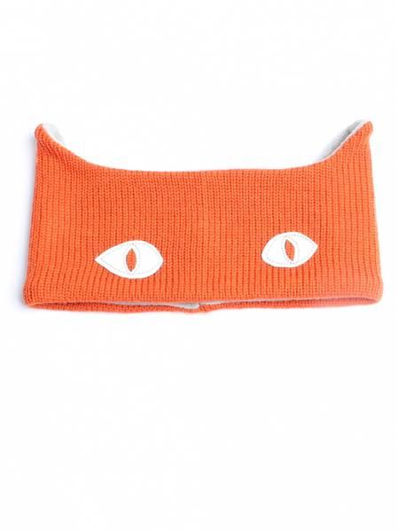 Bilde av Kattnakken Pannebånd - Orange Love