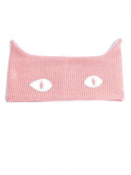 Bilde av Kattnakken Pannebånd - Kari Pink