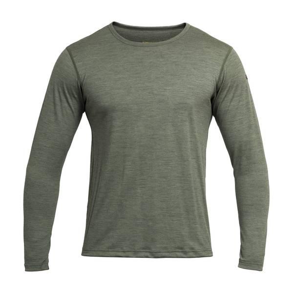 Bilde av Breeze Man Shirt - Lichen Melange